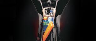 Tiện nghi Hyundai i10 2017