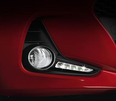 Cụm đèn led Hyundai Grand i10