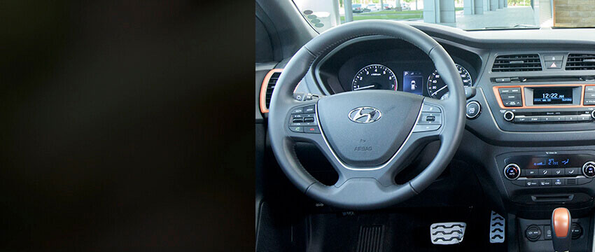hyundai i20 active 2017 new